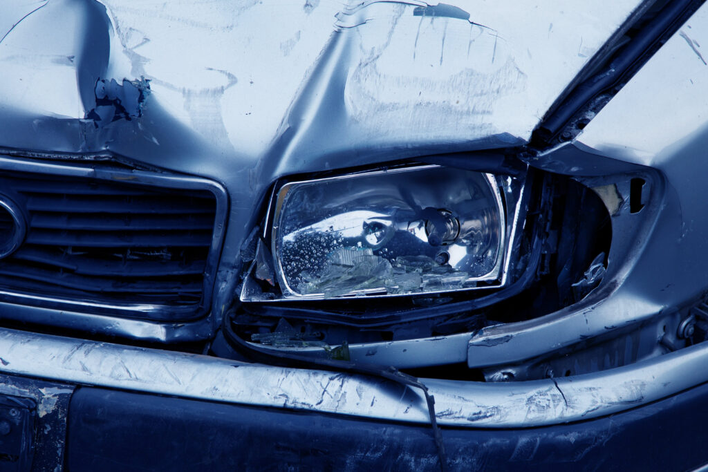 file a claim with your own uninsured / underinsured motorist coverage