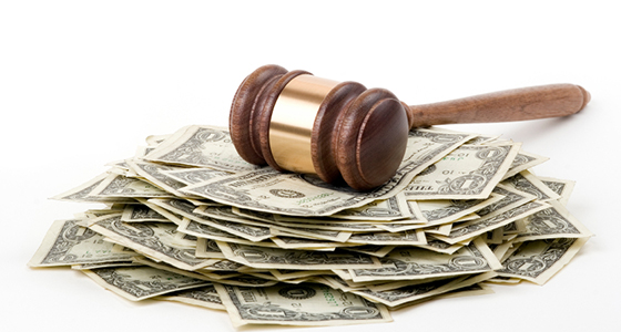 Typical car accident settlement amounts