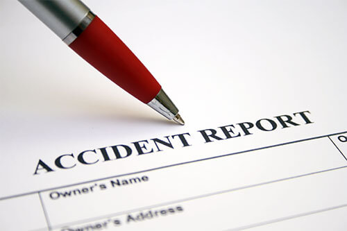 get your Texas car accident police report